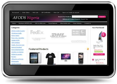 Job Vacancy At Afods Nigerian Online Departmental Store For Experienced Sales Executives In Nigeria