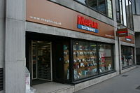 Job Vacancy For Office Clerk Or Office assistant At Maplin Electronics UK