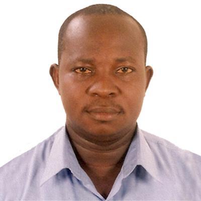 Resume For Olorunmo S. Abiodun HND Graphic Arts Lagos Nigeria