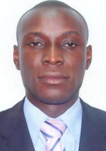 Adedoyin Adebayo Bsc Geography University of Ibadan Oyo State Nigeria