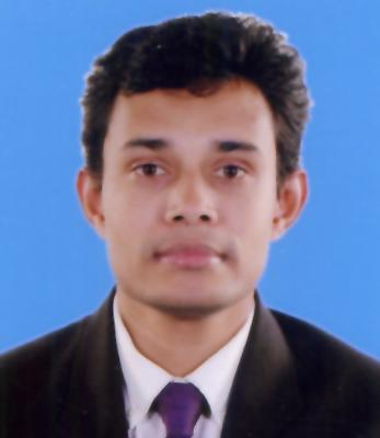 Resume For Md. Abdul Jalil.  (Diploma in Hotel Management) Bangladesh